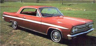 1963 Oldsmobile F85 Jetfire Classic Oldsmobile Cars Hard To