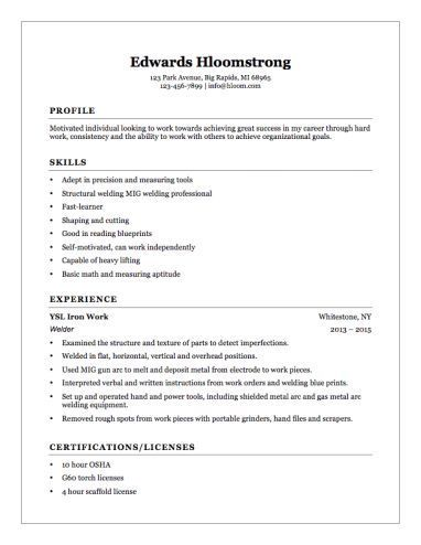 How To Make Resume In 2020 Resume Examples Resume Tips No Experience Student Resume