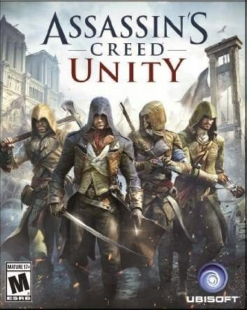 Assassin S Creed Unity Pc Game Free Download Xbox One Jogos