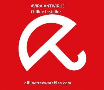 Download Avira Free Antivirus v15.0.1906 Offline Installer for Windows |  Offline, Antivirus program