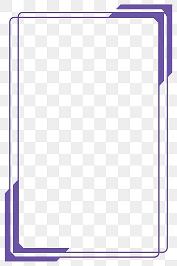 Geometric Lines Purple Border Simple Geometric Pattern Png Transparent Clipart Image And Psd File For Free Download In 2021 Geometric Lines Colorful Borders Design Geometric Pattern