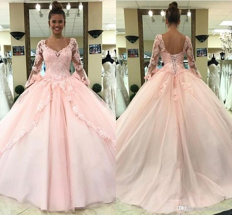 List Of Pinterest Sweet 16 Dresses Long Ball Gowns Princesses