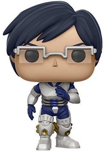 Funko Pop Anime My Hero Academia Tenya Action Figure Funko Pop