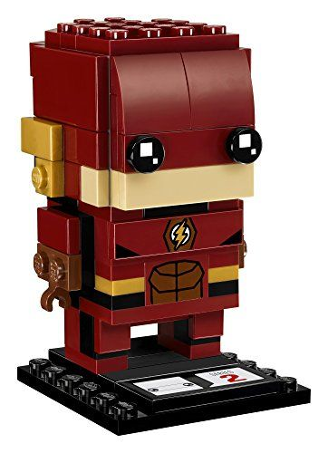 Pin by Super Heroes Fan Zone on DC Flash Collector Archive | Lego