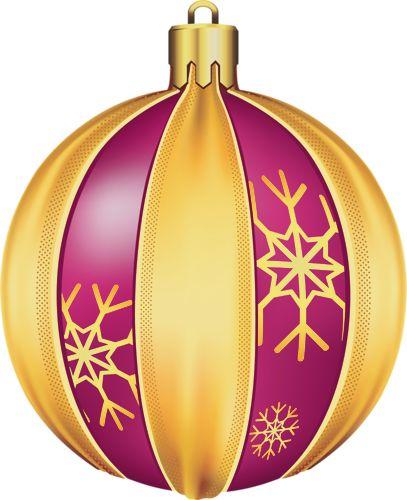 CHRISTMAS ORNAMENT CLIP ART | Noël | Pinterest | Pink christmas ...