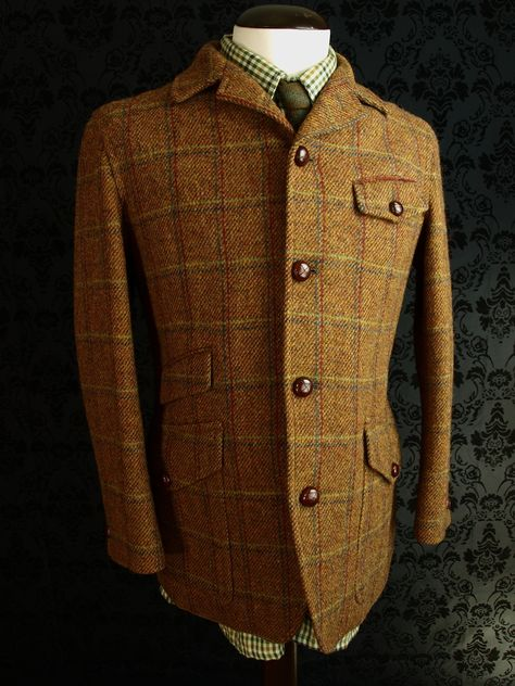 incontrare 2c01f 22926 giacca uomo harris tweed - Cerca con Google | Harris and ...