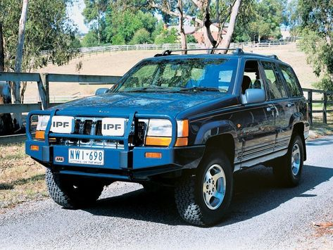 Old Man Emu 1 In 2020 Suspension Systems Jeep Grand Cherokee Zj 1998 Jeep Grand Cherokee