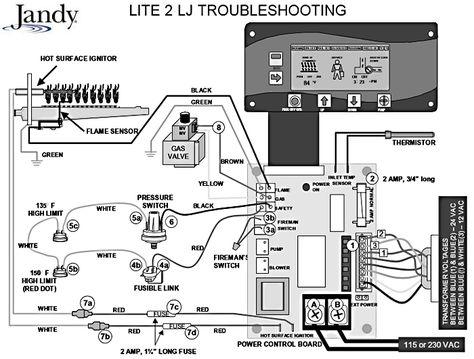 raypak boiler wiring diagram laars digital pool heater troubleshooting guide pool heater  pool heater troubleshooting guide