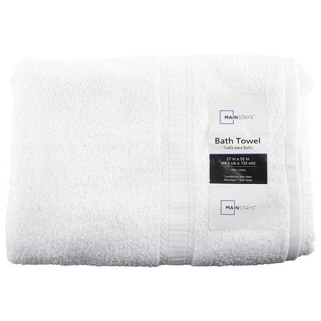 Options For Towels 3s 5s Week 1 Bath Towels Mainstays Towel