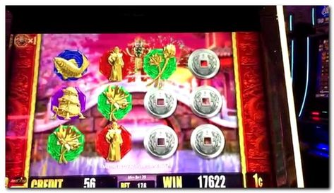 казино джекпот бонус