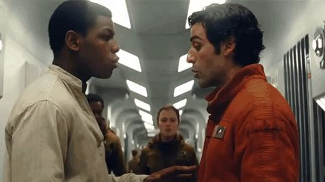 Star Wars Finn GIF - Find & Share on GIPHY