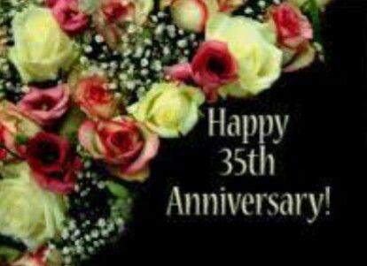 35th Anniversary Happy 50th Anniversary Happy 65th Anniversary 50th Anniversary Wishes