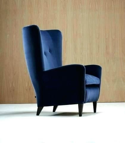 Contemporary Wingback Chair Contemporary Wing Chair High Back Lounge The Range Is An Interpretation Of Traditional M Luxury Chairs Furniture Chair Comfy Chairs