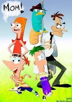 watch phineas and ferb online free