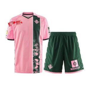 2019 20 Cheap Youth Kit Real Betis 3rd Replica Soccer Kids Suit Efc620 Kids Suits Kids Soccer Soccer Kits