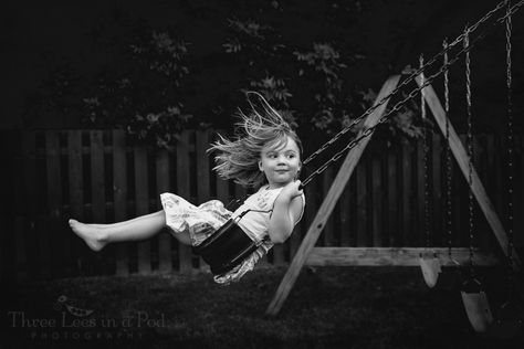 Just Swinging By Heather Lee