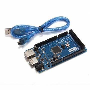 Mega Adk R3 Atmega2560 Module Compatible Arduino Adk With Usb