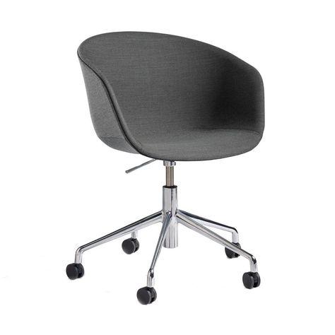 Loods 5 Bureaustoel.Zuiver Nikki Bureaustoel Stoelen Loods 5