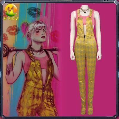 Pin On Birds Of Prey Harley Quinn Fashion Or Other Research