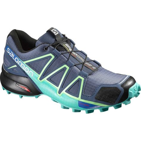 salomon speedcross 4 for hiking femme