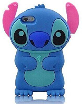 Amazon Com Iphone 7 Plus Case Iphone 8 Plus Case Phenix Color 3d Cute Cartoon Soft Silicone Hello Kitt Iphone Case Covers Iphone 6s Case Silicone Phone Case