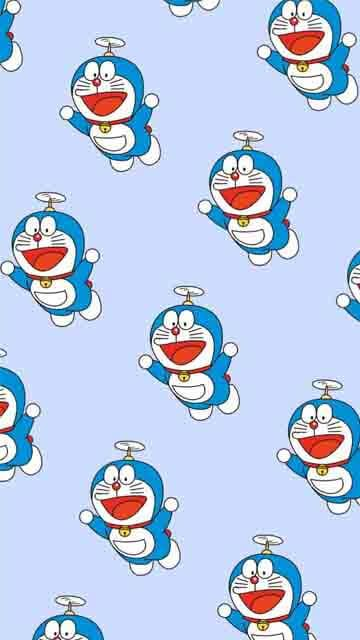 Wallpaper Doraemon Wa Hd 10 Aplikasi Wallpaper Whatsapp Android