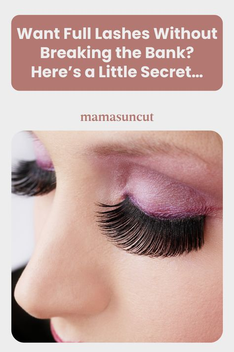 Earlier last year, I decided I wanted instantly full eyelashes and that decision caused me to lose most of them. This is how I fixed that.