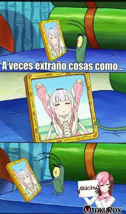Mi Meme Qlero Semanal Uwu Abichu Anime Meme En Espanol Memes De Anime Memes Memes Otakus