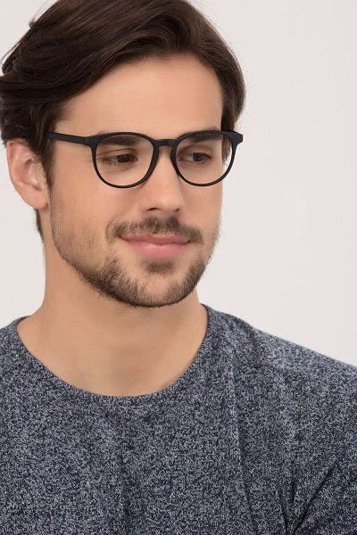 Chilling Easy Going Black Round Eyeglasses Eyebuydirect Glasses For Face Shape Glasses For Your Face Shape Glasses For Oval Faces