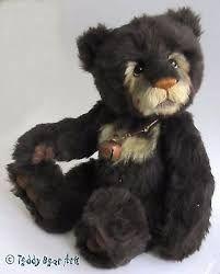 Charlie Bears Tatum BNWT