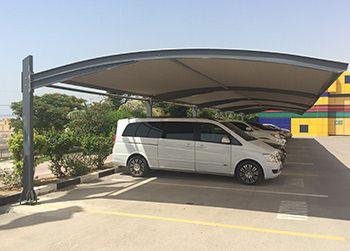 Idea By Sandeep Singh Chhina On Parking Pool Shade Shade Structure Carport Shade