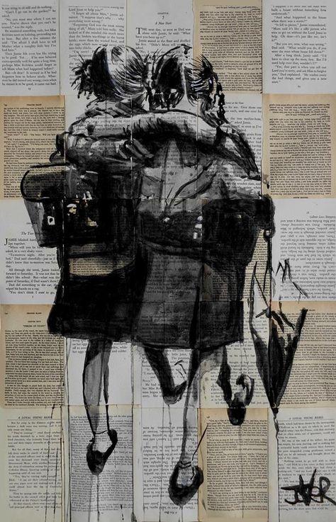 jover+loui | Cromofora La ( Paloma) Contemporary Art Gallery/Magazine: LOUI JOVER