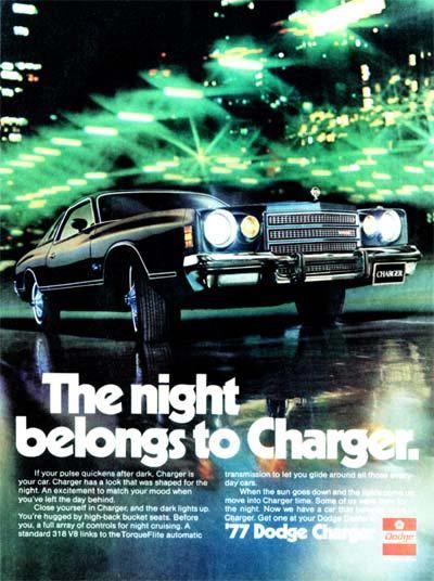 1969 DODGE DART SWINGER 340 V8 Red Sports Car w// Scat Pack Logo VINTAGE AD