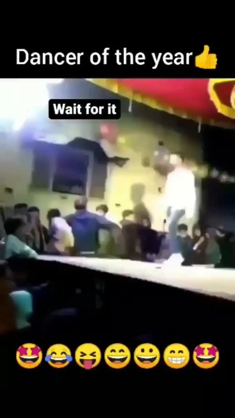 He didn't stopped even after dangerous fail