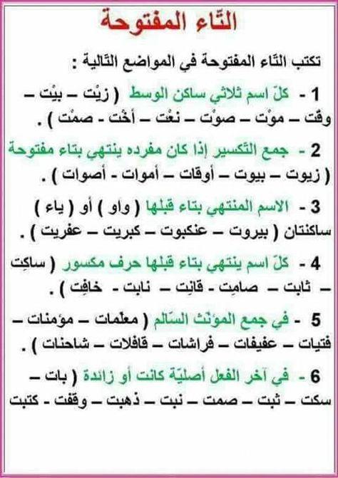 التاء المفتوحة Apprendreanglais Apprendreanglaisenfant Anglaisfacile Coursanglais Parleranglai Learn Arabic Language Learn Arabic Alphabet Arabic Handwriting