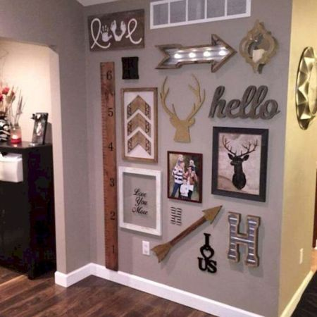 Best Rustic Wall Decor Ideas 16 Home Decor Country House Decor