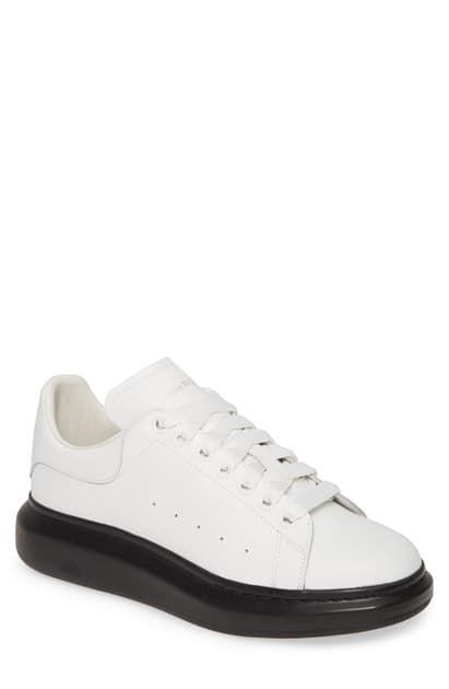 Alexander Mcqueen Sneakers Oversize Sneaker Alexander Mcqueen Oversized Sneakers Sneakers Alexander Mcqueen Sneakers