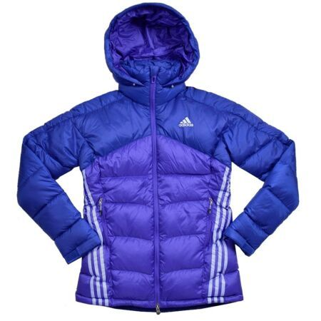 Details about Adidas Terrex Womens Down Jacket Winter Jacket ...