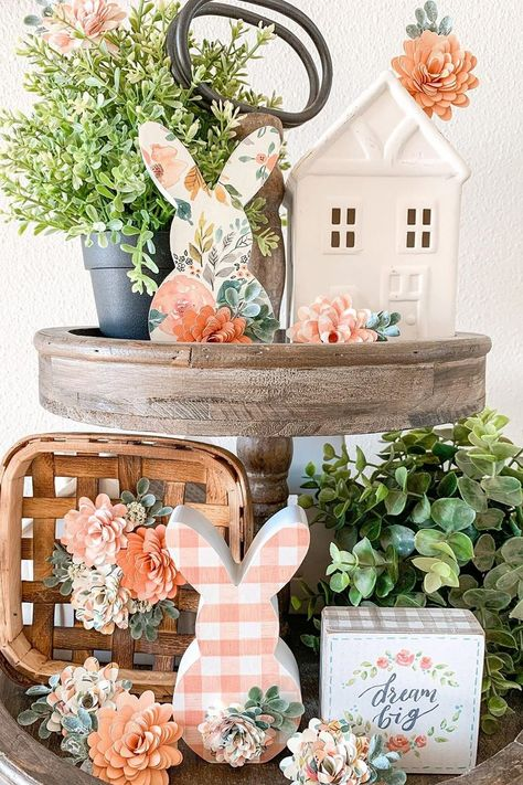 34 Easter Decorations That Will Make Your Home Look Great
