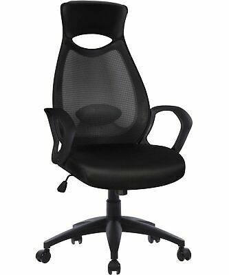 Tremendous Sponsored Ebay Furious Office Chair High Back Mesh Office Pdpeps Interior Chair Design Pdpepsorg