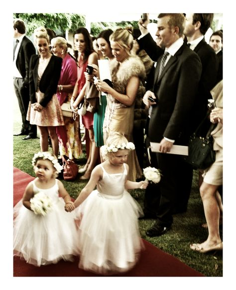 Photo By Katie O Brien Holly S Wedding Ceremony Gorgeous Little Flower Events Pinterest Weddings