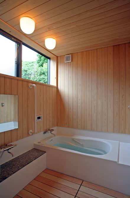 浴室 バスルーム トイレ のデザインアイデア インスピレーション 写真 Homify 浴室 デザイン 家 お風呂