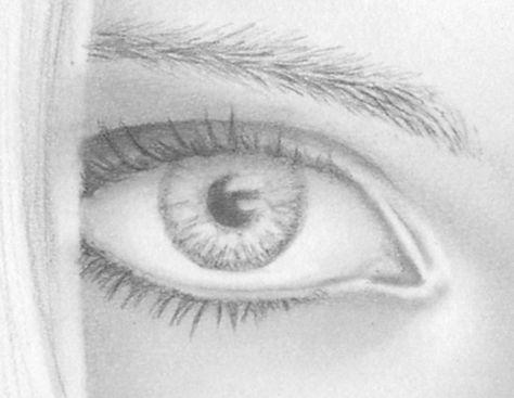 Photo of Gesicht, Auge, Mund, Nase, Portait zeichnen lernen