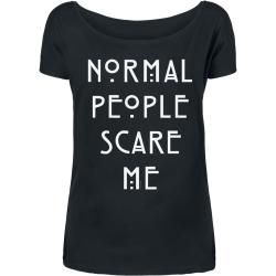 American Horror Story Normal People T-ShirtEmp.de Source by ladenzeile shirts for women style