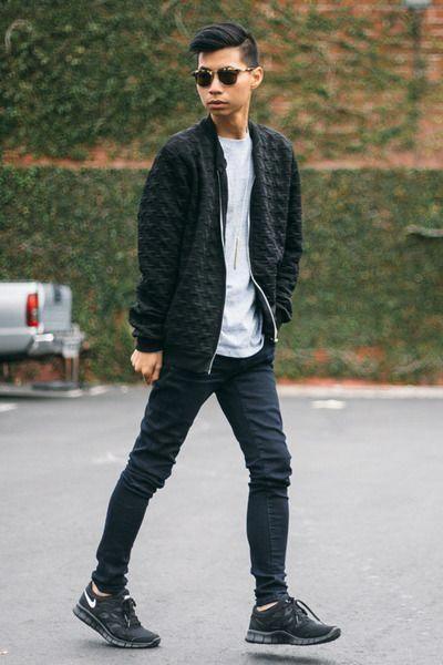 fashion, Nike shoes outfits