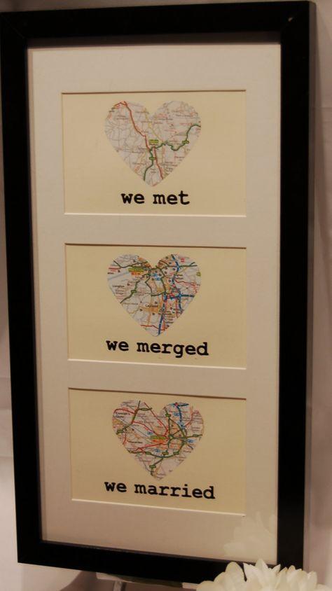 geht auch zum #Valentinstag mit z.B. dem hier: wo getroffen (oben), wo zusammen wohnen (mitte), wo gerne zusammen hinfahren (unten)