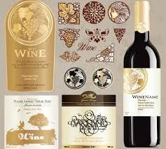 Image Result For Printable Vintage Beer Labels Wine Stickers Vintage Wine Label Wine Label Template