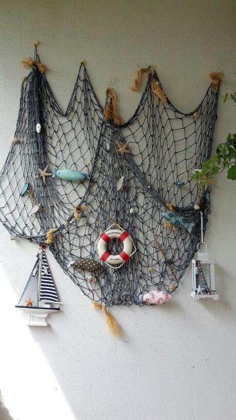 Maritime Deko Ideen Laden Das Meer Nach Hause Ein Deko Ideen