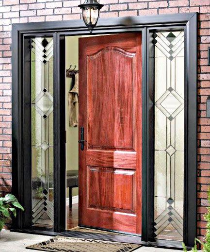 Kombinasi Warna Cat Kusen Pintu Dan Jendela