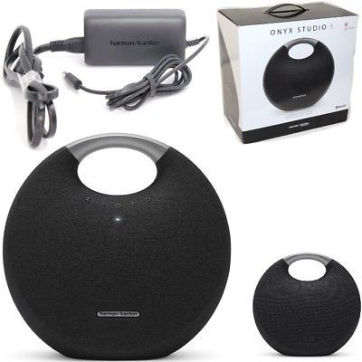 Audio Docks and Speakers 132297: Harman Kardon Onyx Studio 5